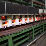 Induction Line (low frequency)
